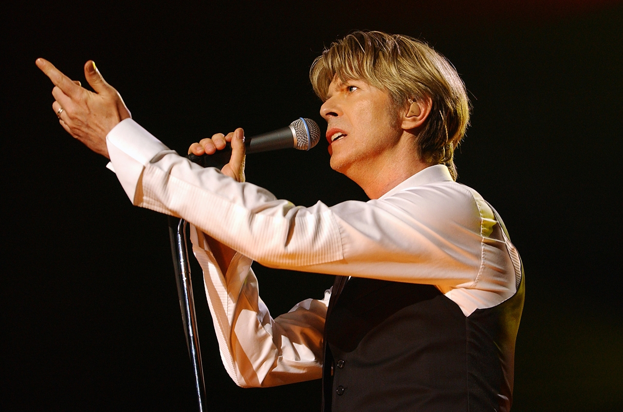 David Bowie 13