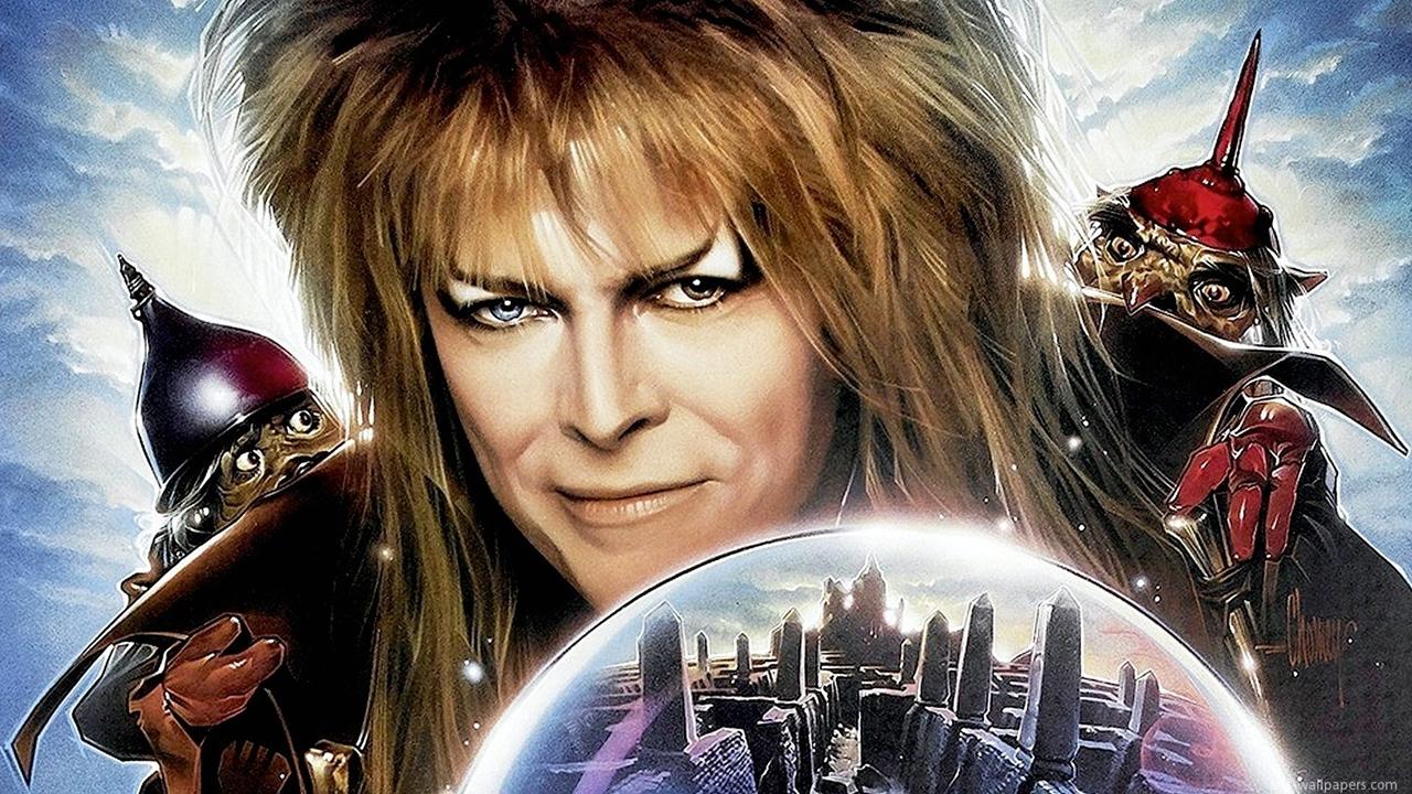 David Bowie 16