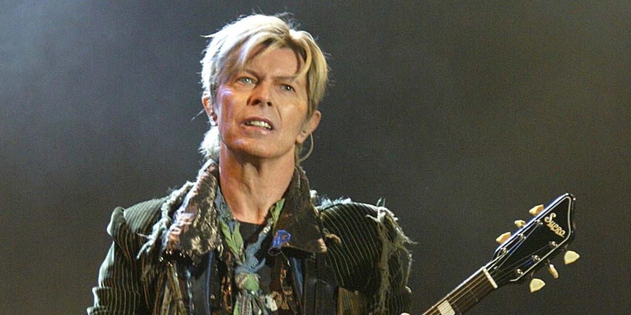 David Bowie 19