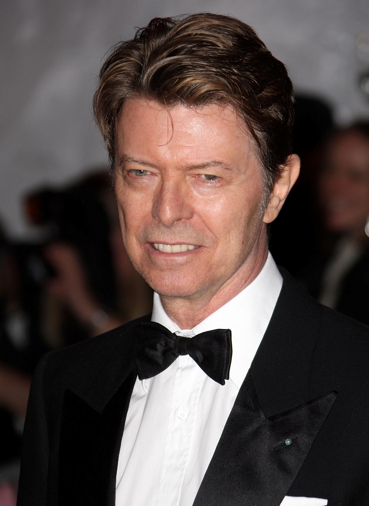 David Bowie 20