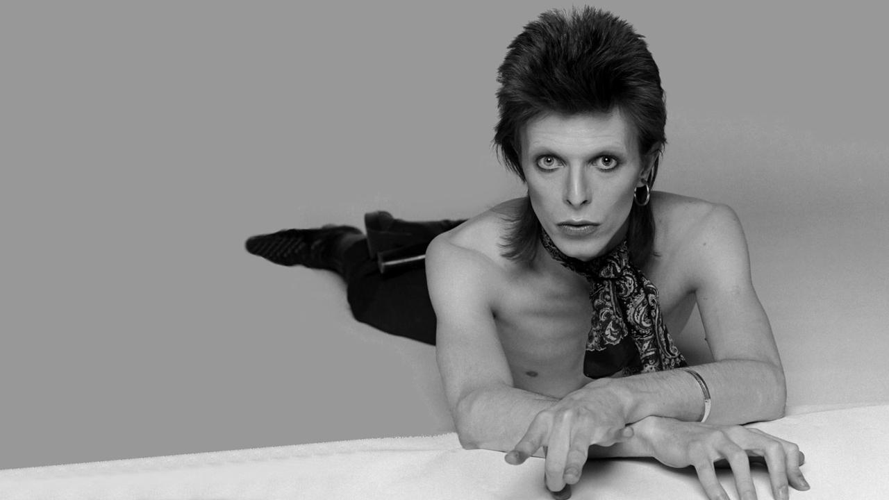 David Bowie 21