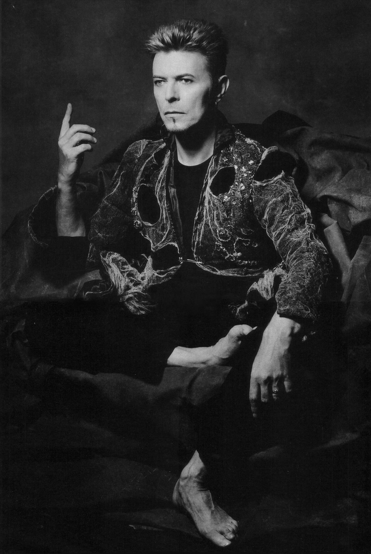 David Bowie 22