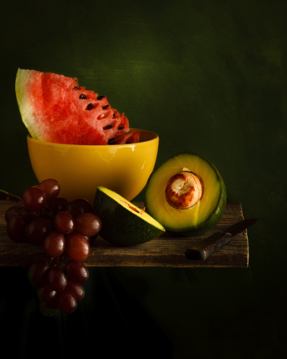 Elegant still life photography by Luiz Laercio 10