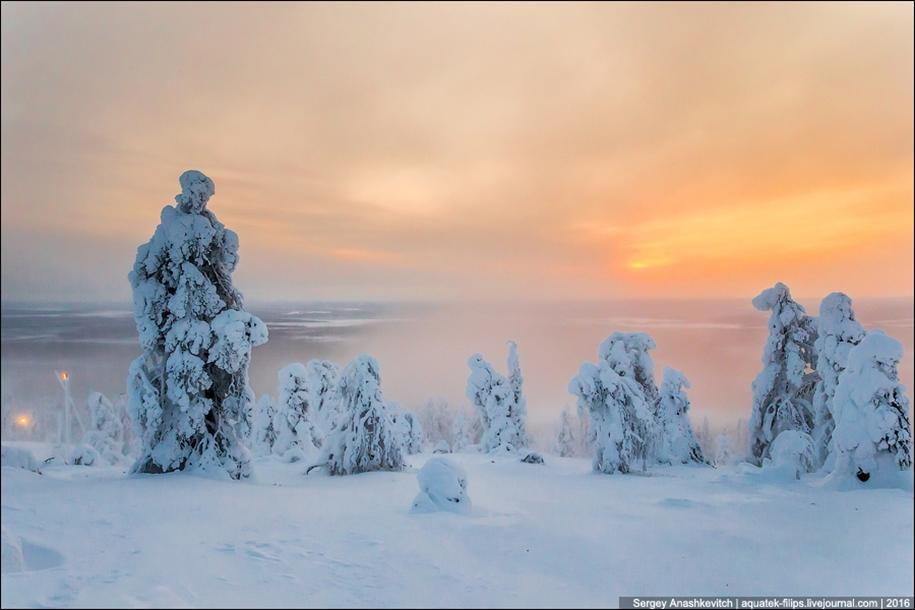 Frosty Lapland 03