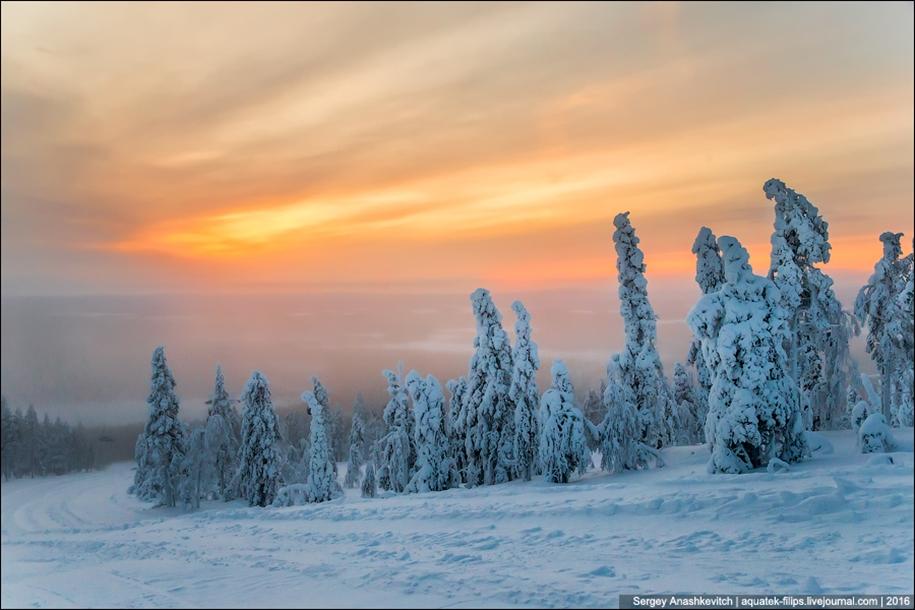 Frosty Lapland 04