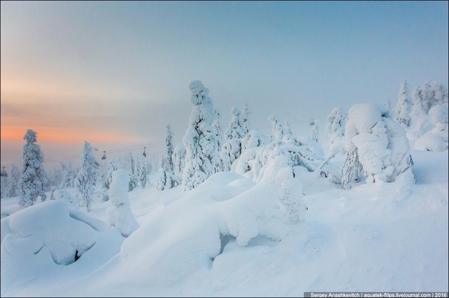Frosty Lapland 10