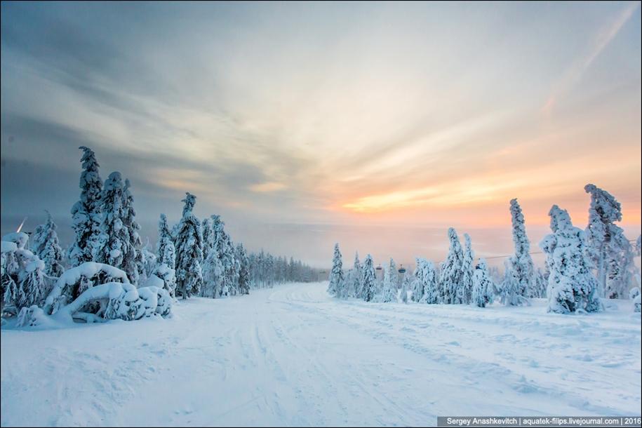 Frosty Lapland 13