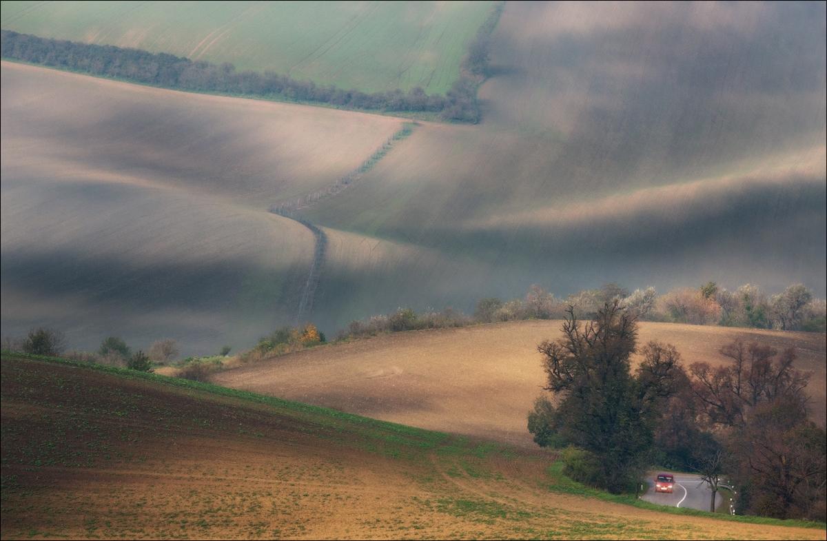 Impressive landscape photography by Vlad Sokolovsky 03