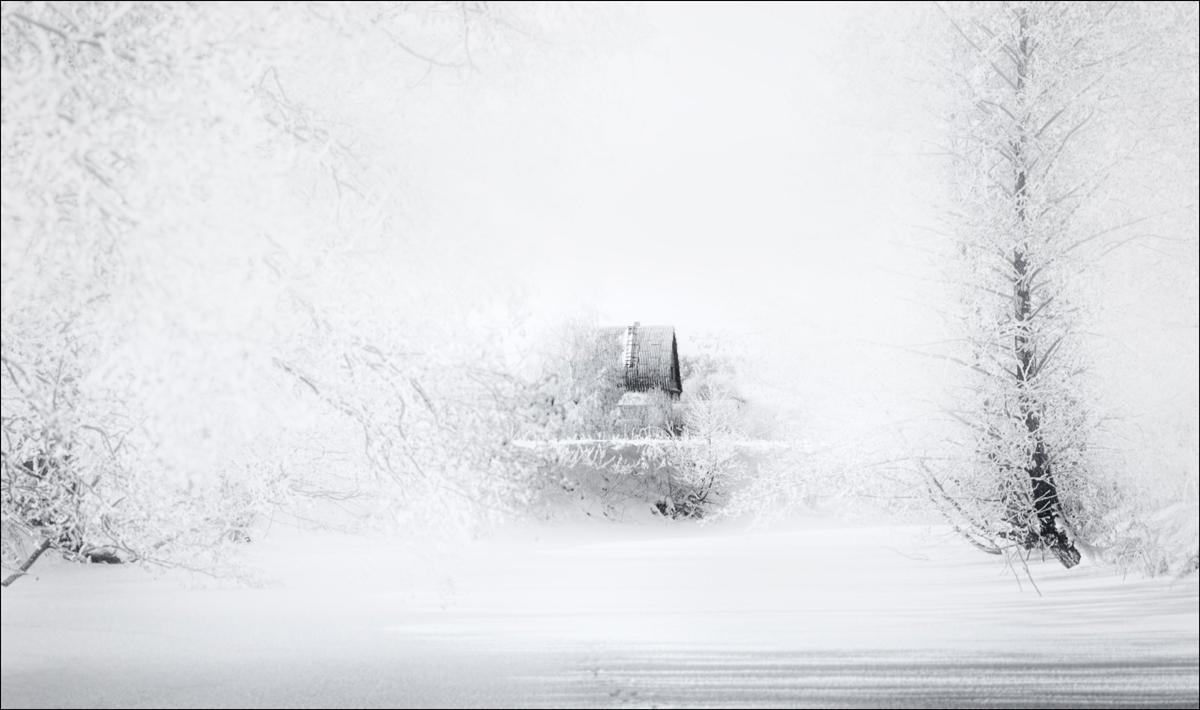 Impressive landscape photography by Vlad Sokolovsky 07