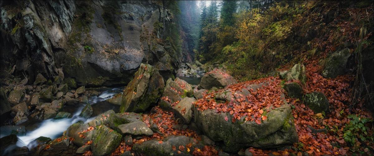Impressive landscape photography by Vlad Sokolovsky 11