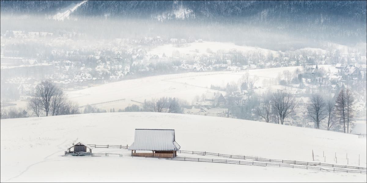 Impressive landscape photography by Vlad Sokolovsky 12