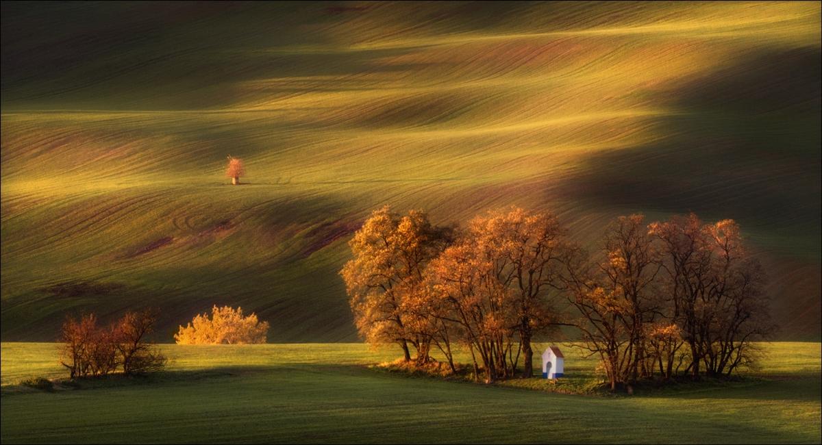 Impressive landscape photography by Vlad Sokolovsky 13