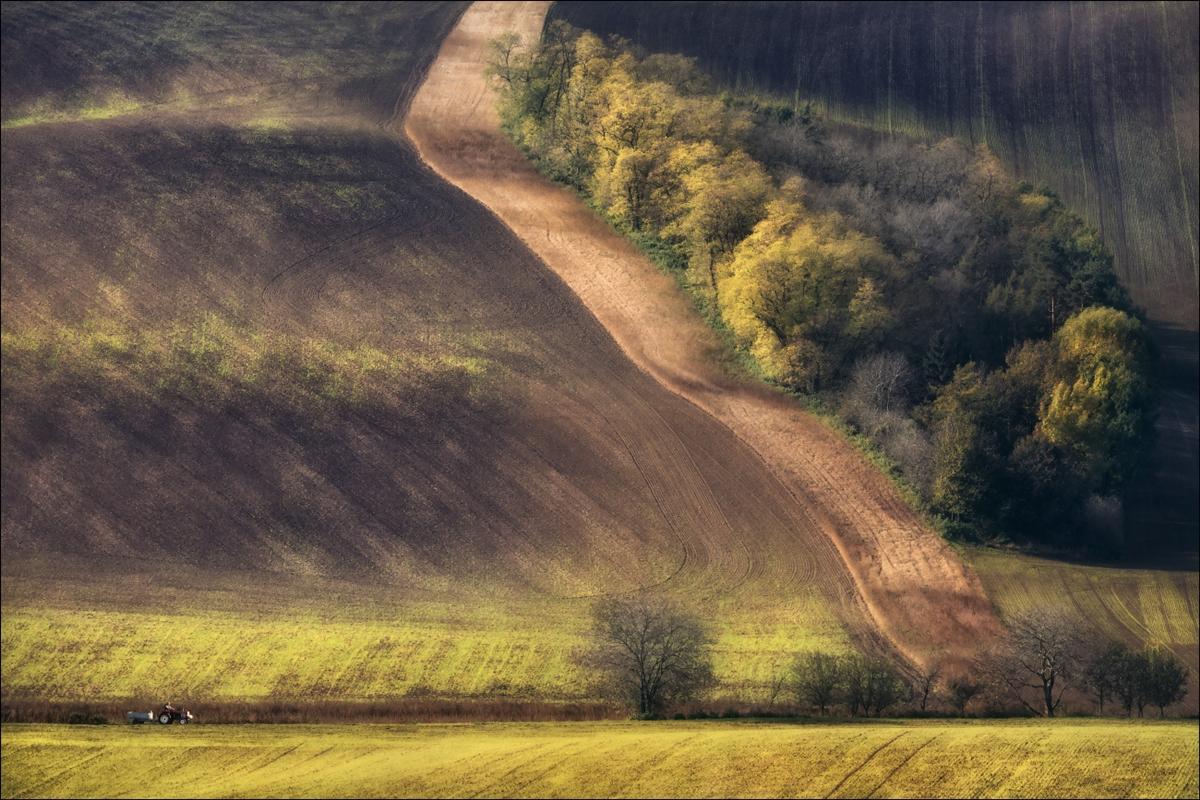 Impressive landscape photography by Vlad Sokolovsky 14