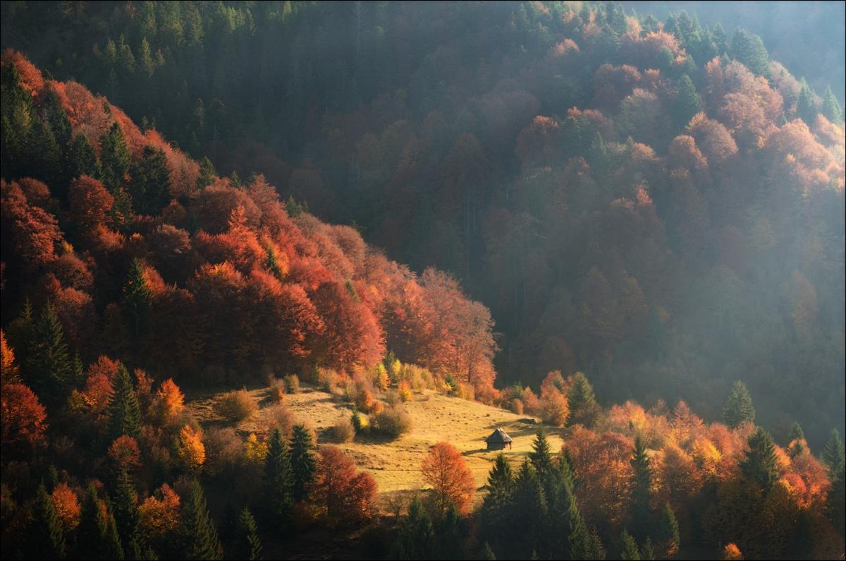 Impressive landscape photography by Vlad Sokolovsky 19