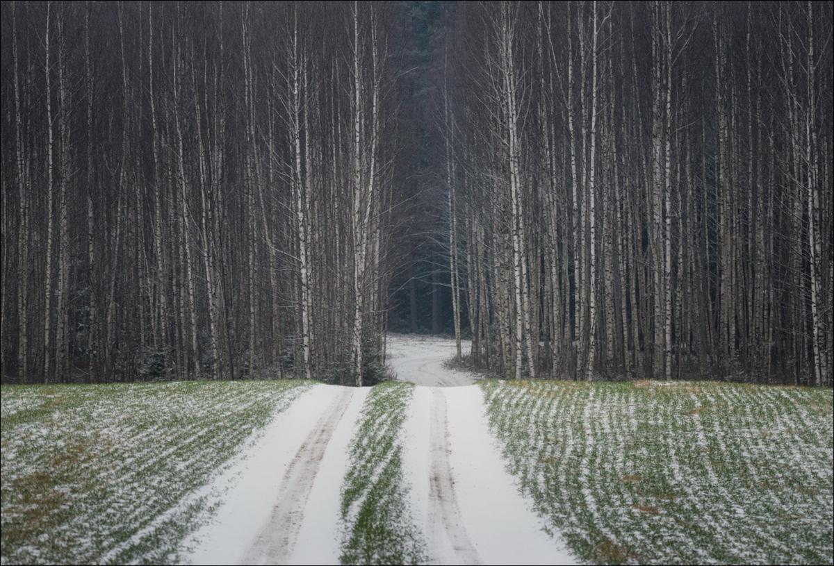 Impressive landscape photography by Vlad Sokolovsky 22