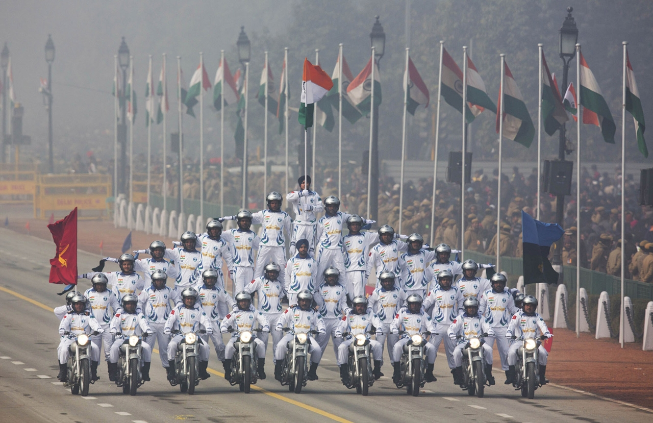 India Celebrates Republic Day 03