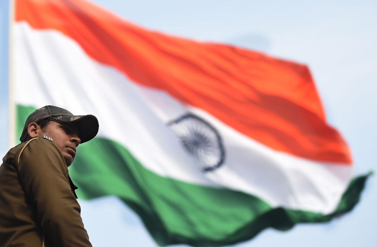 India Celebrates Republic Day 18
