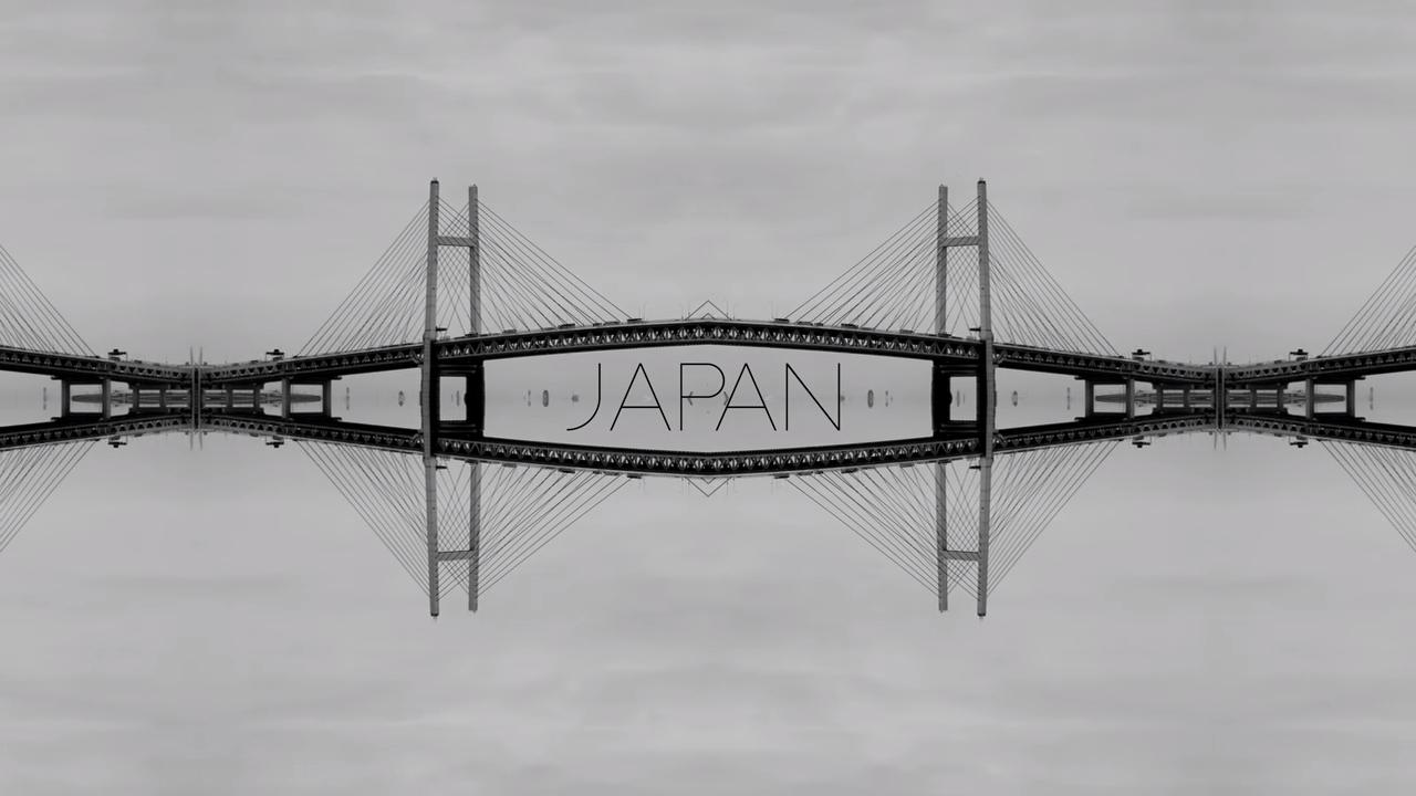 Japan Timelapse