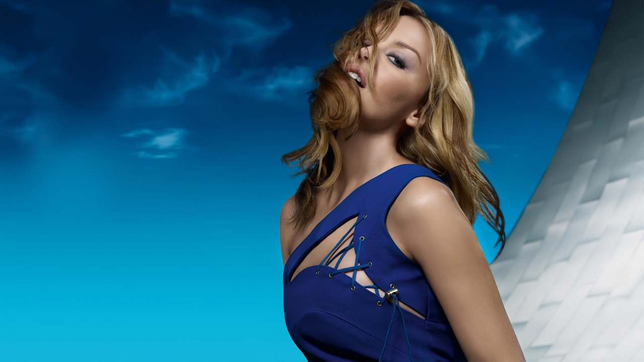 Kylie Minogue 17