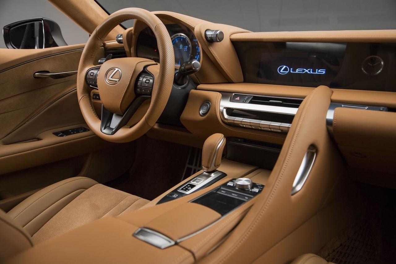 Lexus LC500_19