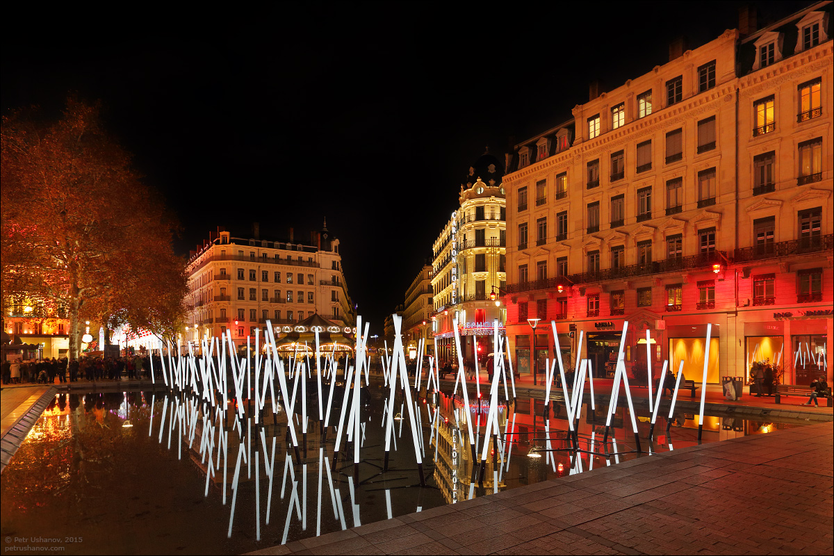 Lyon - Festival of light 2014_12