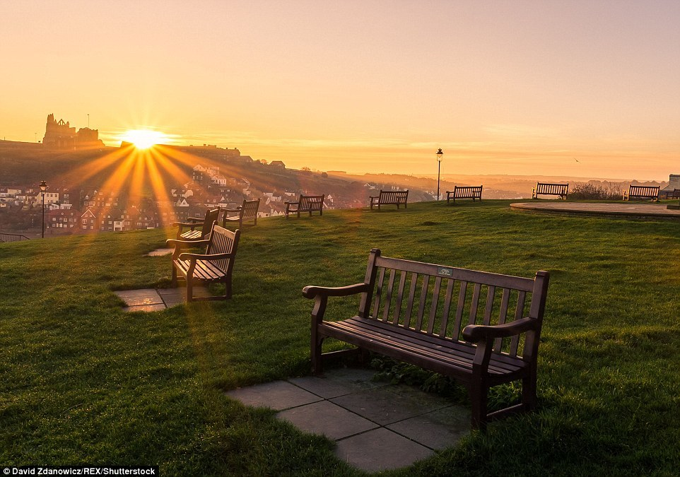 Magnificent scenery of the UK in photos of David Zdanovich 08