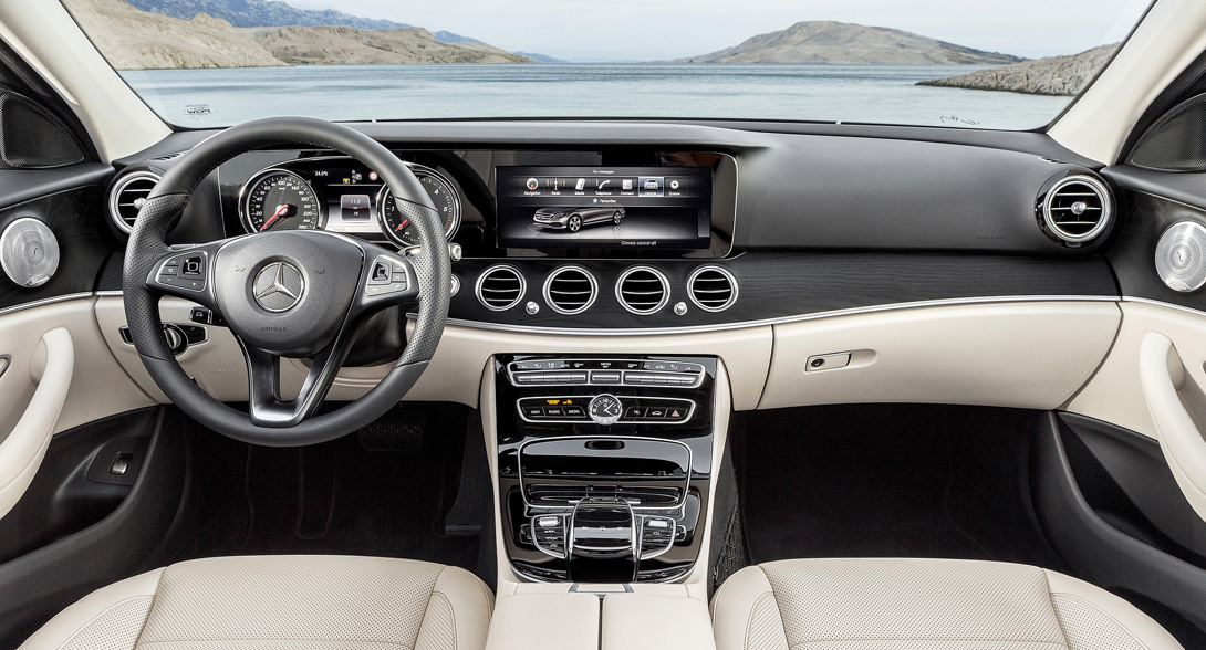 Mercedes-Benz E-Class 2017_08