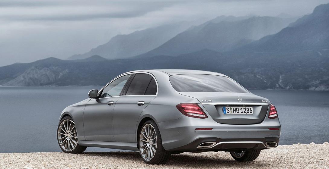 Mercedes-Benz E-Class 2017_09