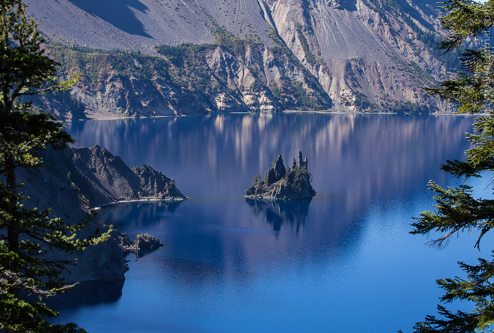 National Park Crater Lake 21