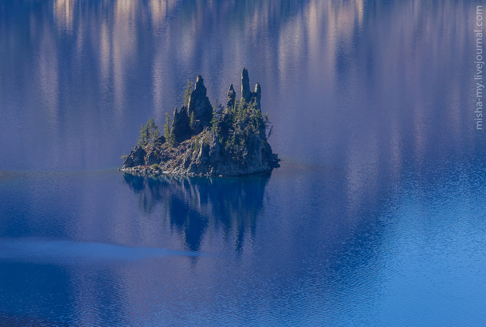 National Park Crater Lake 22
