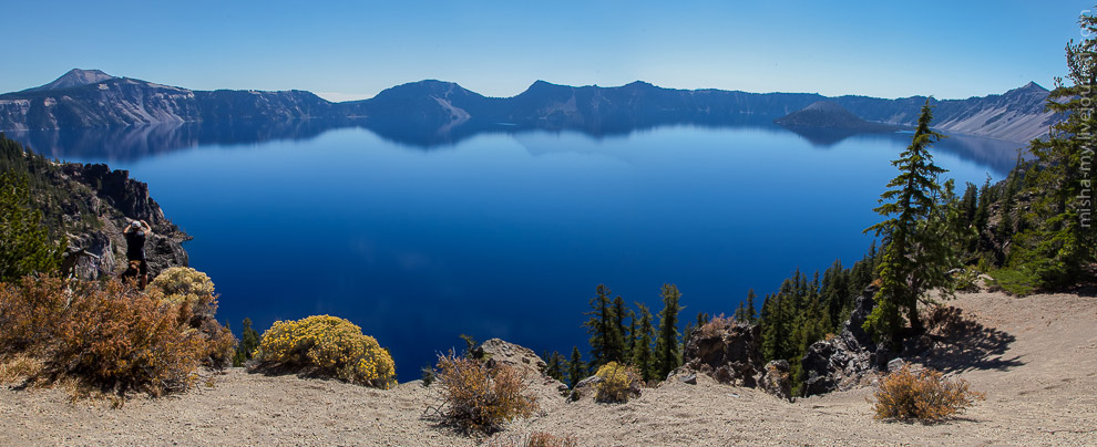 National Park Crater Lake 24