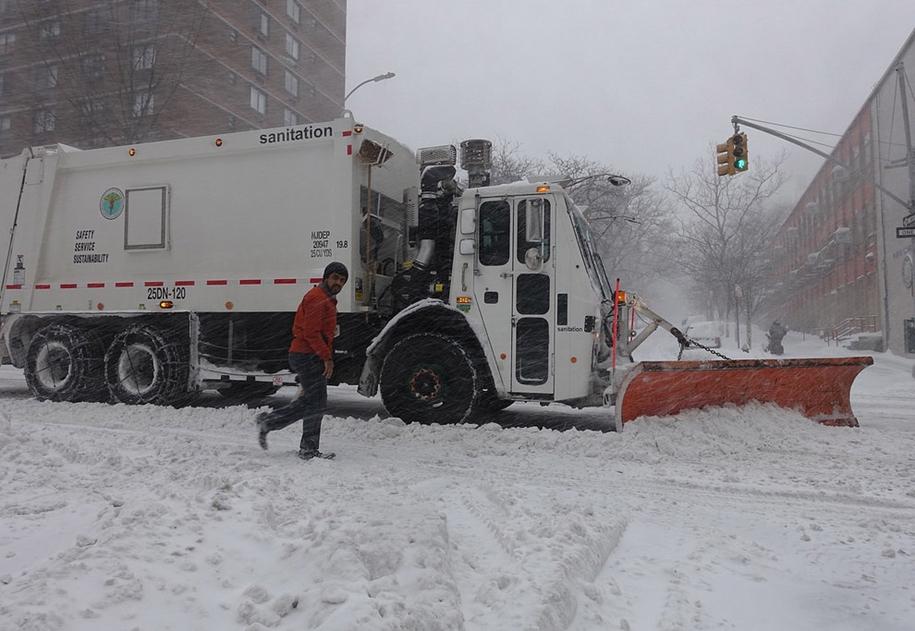 New York got snowed in 06