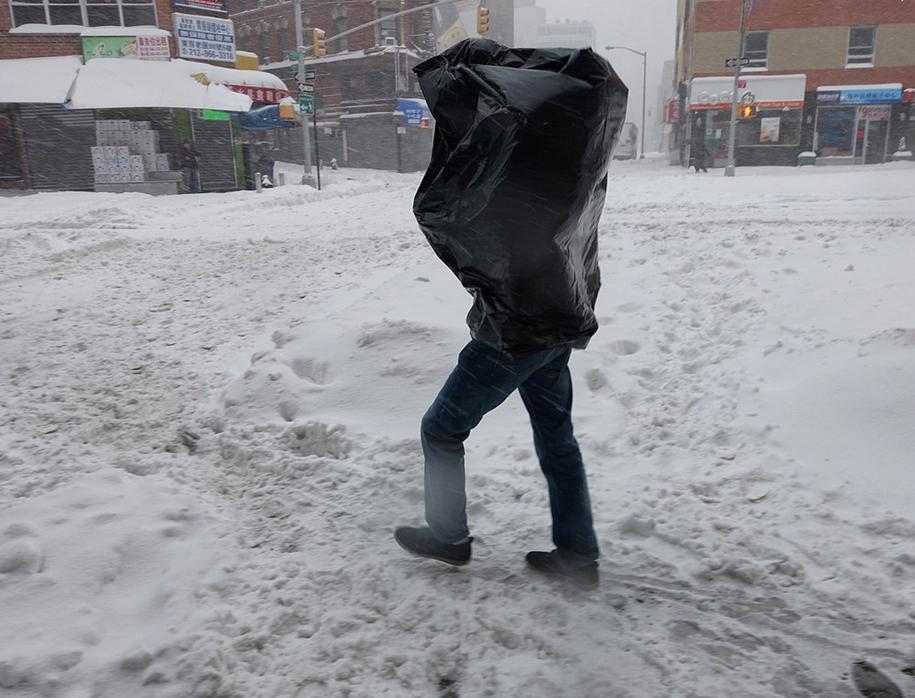New York got snowed in 16