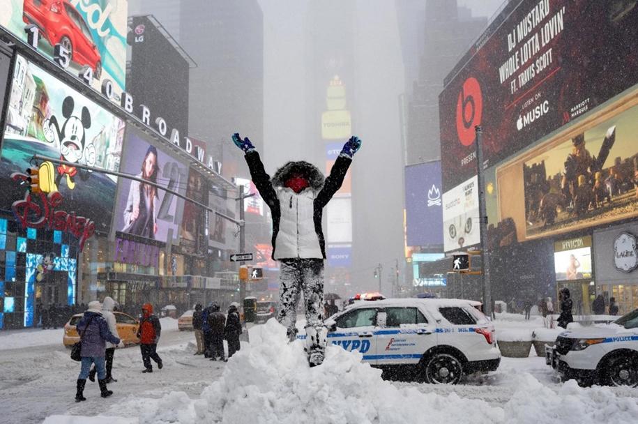 New York got snowed in 37