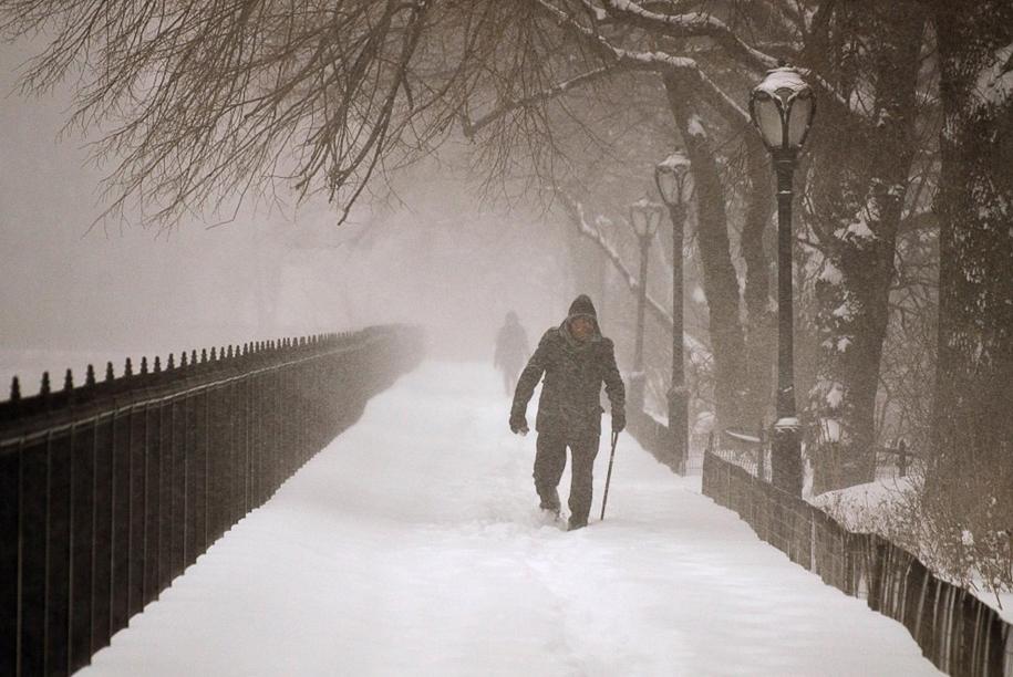 New York got snowed in 38