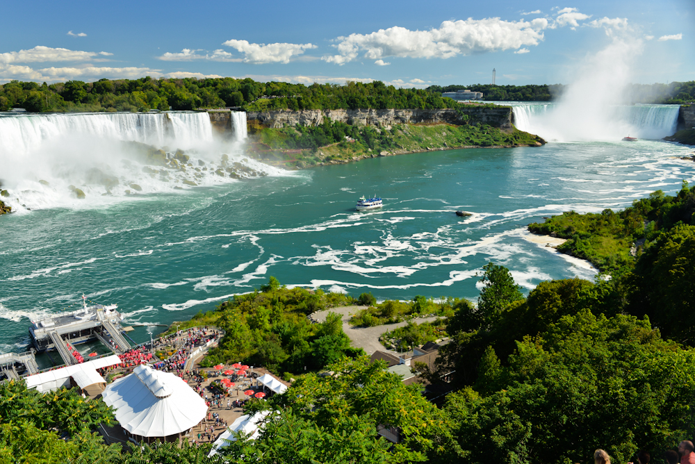 Niagara falls and its surroundings 03