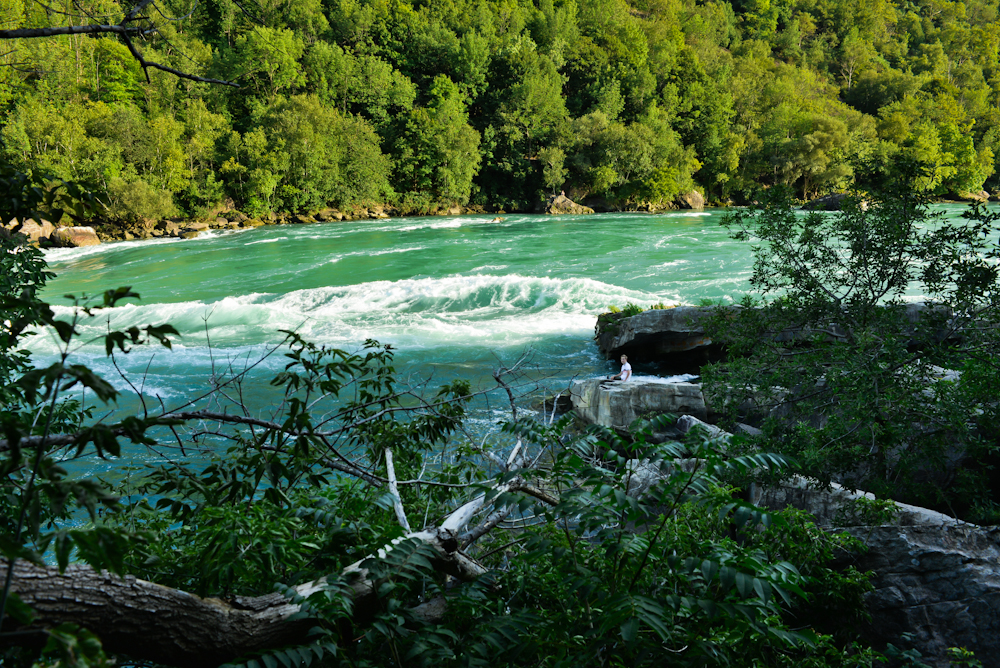 Niagara falls and its surroundings 19