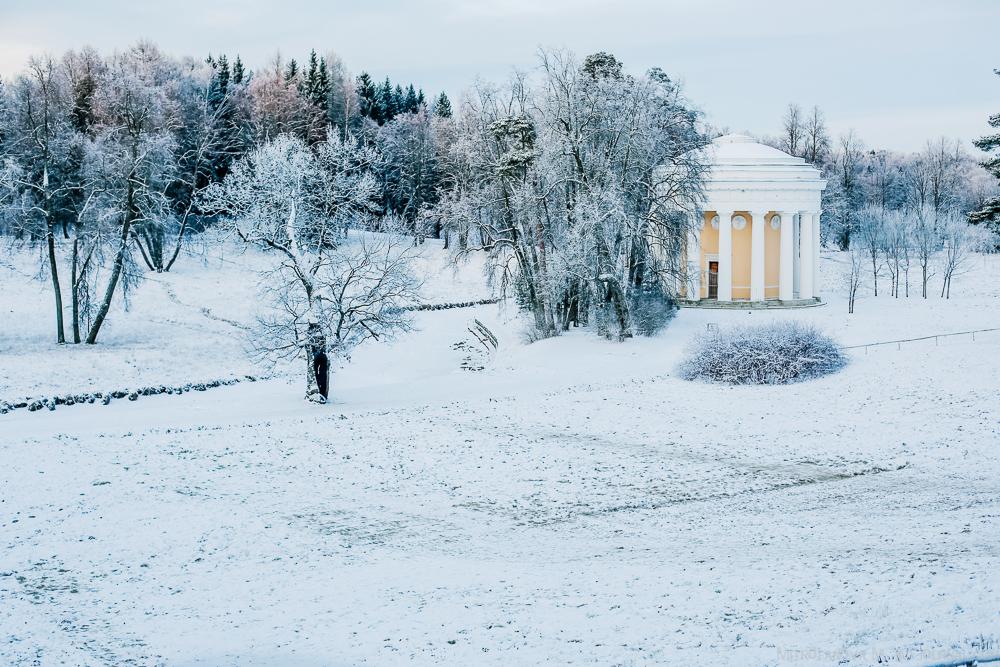 Pavlovsk Park 05