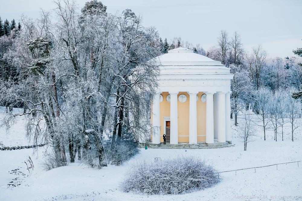 Pavlovsk Park 07