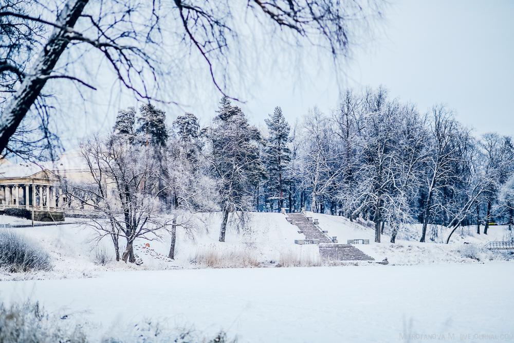 Pavlovsk Park 22