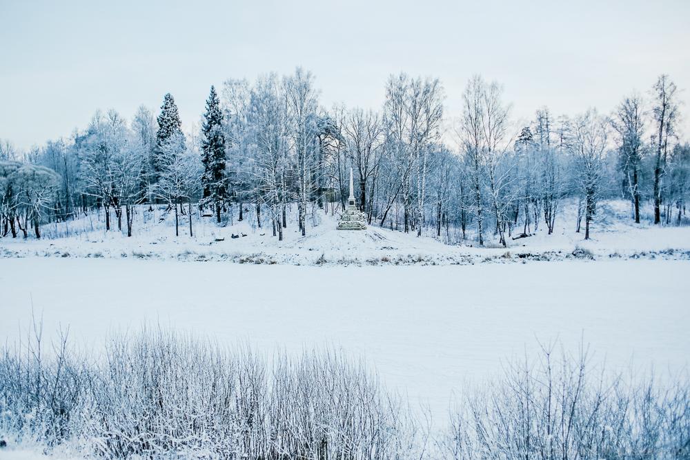 Pavlovsk Park 28