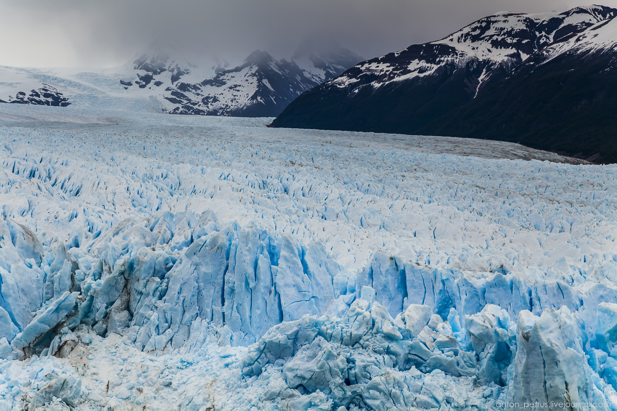 Perito Moreno glacier is the most photogenic in the world 02