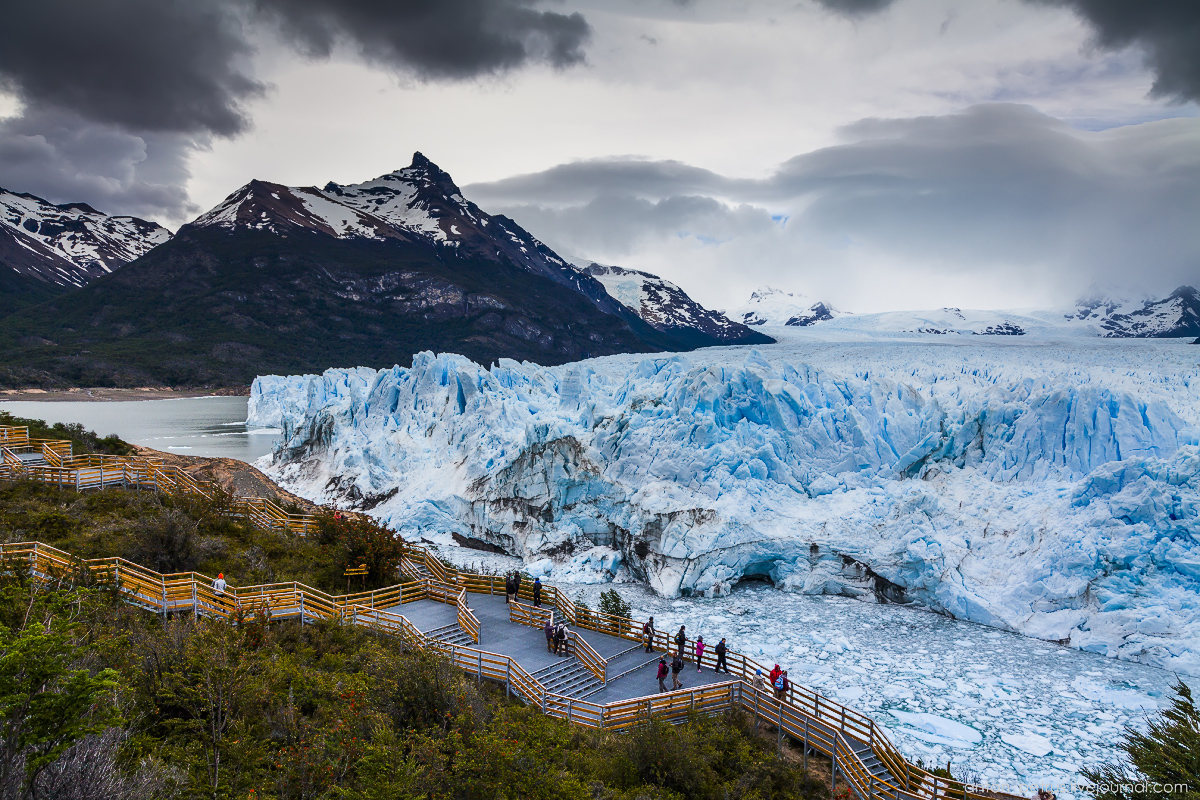 Perito Moreno glacier is the most photogenic in the world 03