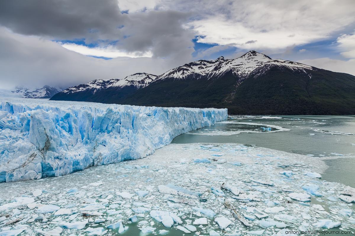 Perito Moreno glacier is the most photogenic in the world 04
