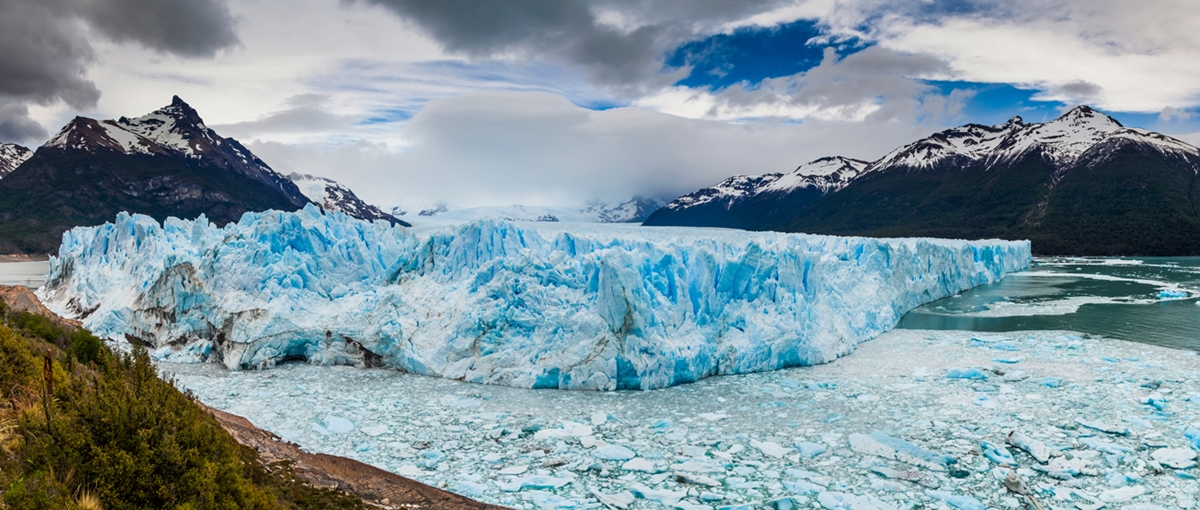 Perito Moreno glacier is the most photogenic in the world 05