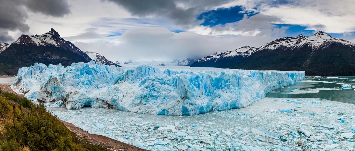 Perito Moreno glacier is the most photogenic in the world 05