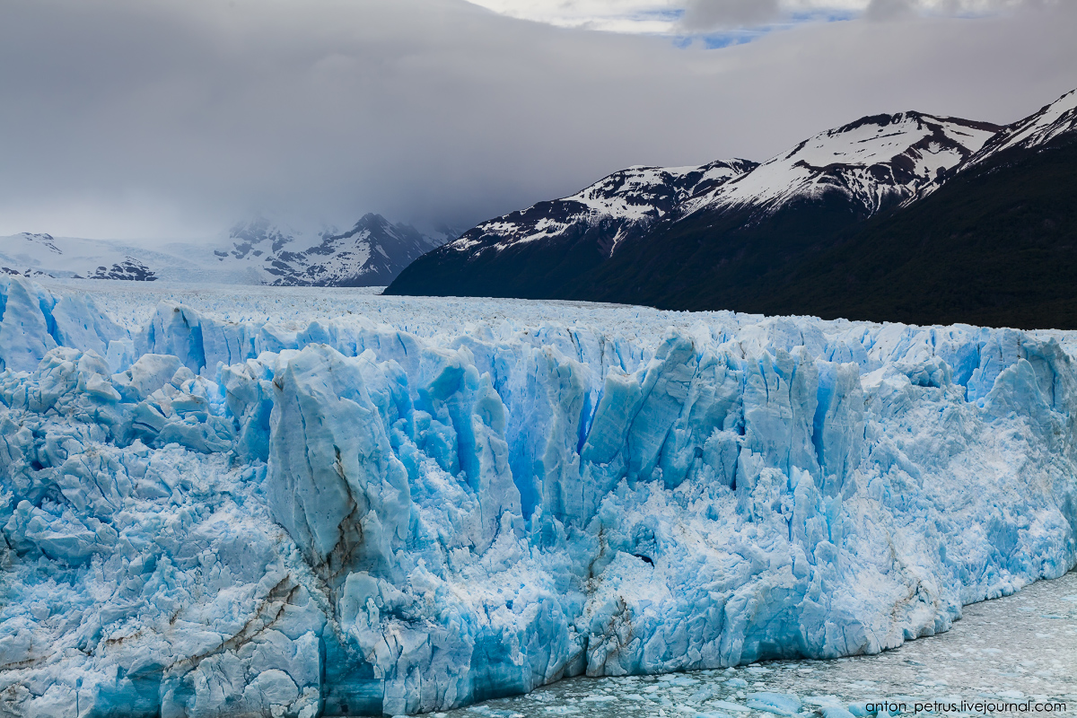 Perito Moreno glacier is the most photogenic in the world 06