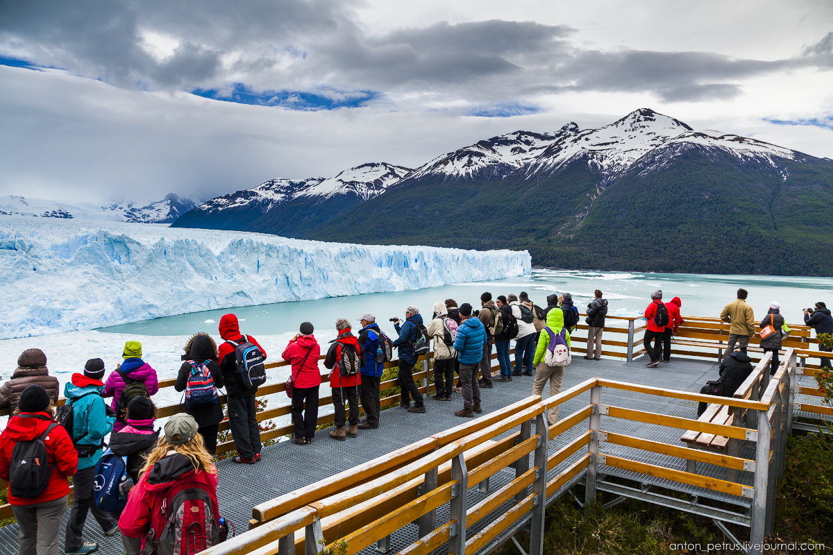 Perito Moreno glacier is the most photogenic in the world 07