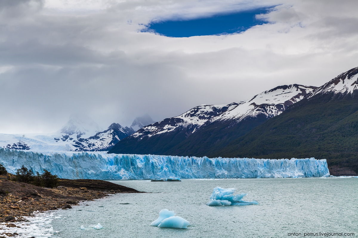 Perito Moreno glacier is the most photogenic in the world 08