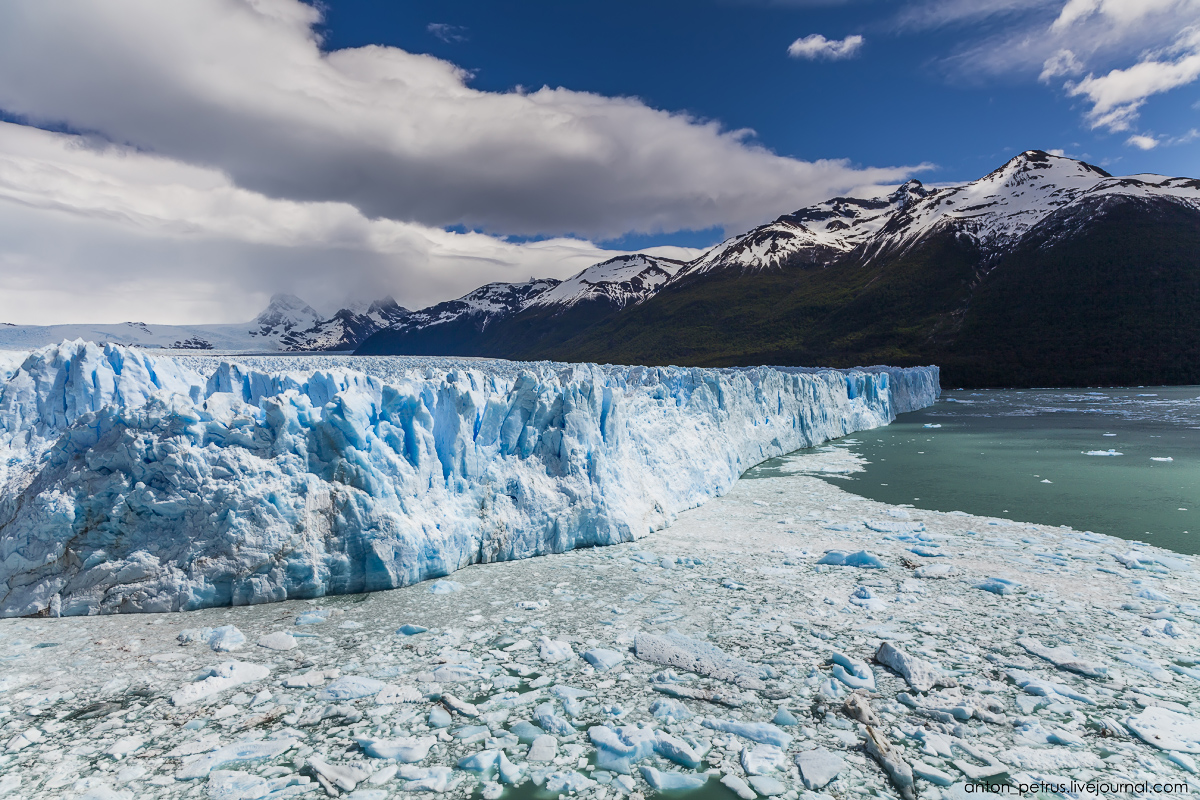 Perito Moreno glacier is the most photogenic in the world 09